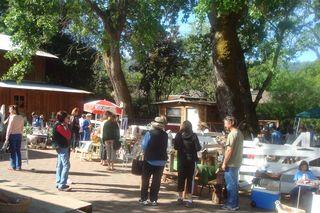 Barn Sale Spring  2010 014